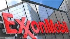 ExxonMobil mở rộng hoạt động sang lĩnh vực nhiên liệu tái tạo