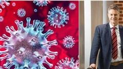 Thông tin tích cực hiếm hoi về virus SARS-CoV-2