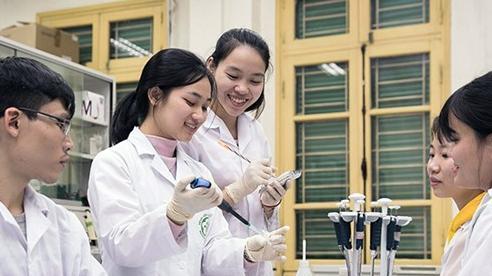 Phấn đấu trở thành đại học nghiên cứu tiên tiến, uy tín trong nước và quốc tế