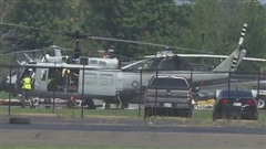 FBI vào cuộc vụ trực thăng quân sự Mỹ bị bắn bí ẩn tại Virginia