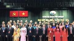 Ông Phạm Hồng Sơn tái đắc cử Bí thư Quận ủy Phú Nhuận