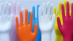 Nhóm cổ phiếu công ty sản xuất găng tay tăng mạnh thời COVID-19