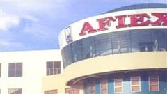 Cổ phiếu AFX tăng trần liên tục khi SCIC công bố thoái vốn