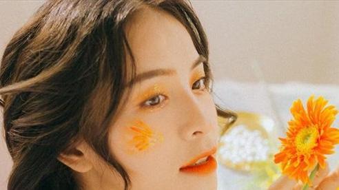 Trần Vân đốn tim fan với vẻ đẹp ngọt ngào trong bộ ảnh mới