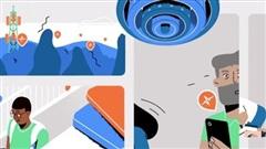 Google xây dựng mạng lưới lớn nhất thế giới để phát hiện động đất