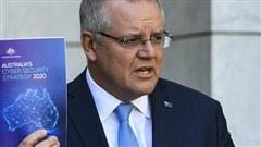 Australia dồn tiền cho an ninh mạng