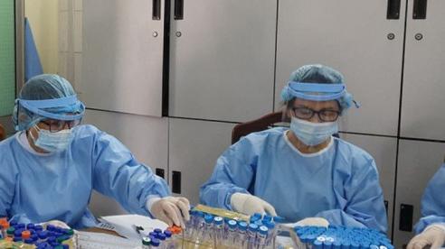 Covid-19 sáng ngày 13/8: Thêm 3 ca mắc mới, Việt Nam có 883 ca bệnh