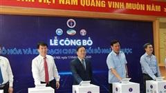 Hơn 2 năm nữa, ngành Dược sẽ số hóa 100% thông tin, dữ liệu thuốc lưu hành tại Việt Nam