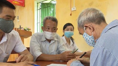 Ninh Bình: Đã chi trả hơn 118 tỷ đồng hỗ trợ người dân do dịch Covid-19