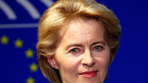 'Bông hồng thép' của EU