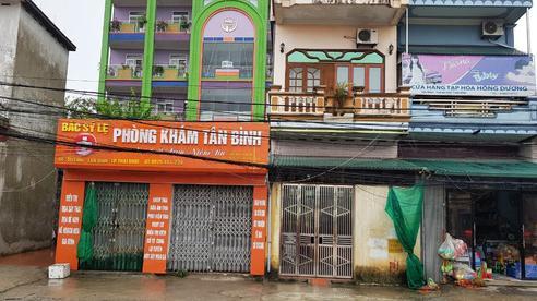 Vụ nữ bác sĩ đầu độc cháu nội bại não bằng thuốc diệt chuột ở Thái Bình: Luật sư nói gì?