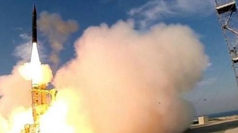 Israel thử thành công tên lửa đánh chặn Arrow-2, tạo lớp phòng thủ 'siêu đỉnh'