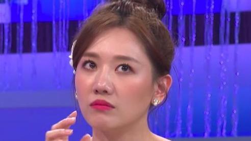 Hari Won lên tiếng về tin đồn Trấn Thành là 'người thứ ba' chen vào mối tình 9 năm giữa cô với Tiến Đạt