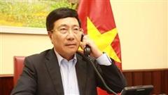 Thúc đẩy quan hệ Việt Nam - Saudi Arabia