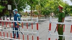 Lịch trình di chuyển 2 ca mắc Covid-19 công bố chiều 13/8 tại Quảng Nam