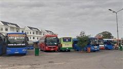 Đồng Nai xử phạt không đeo khẩu trang nơi công cộng từ ngày 14/8