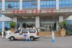 Hai bệnh nhân Covid-19 ở Hà Nội phải theo dõi đặc biệt
