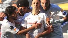 Europa League: Man United tranh tài 'Vua đấu cúp'