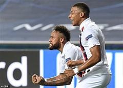 Ngược dòng đánh bại Atalanta, PSG giành quyền vào bán kết Champions League