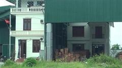 Thường Tín (Hà Nội): Đang 'biến tướng' đất làng nghề thành đất nhà ở