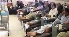 Đi Bệnh viện được ngồi ghế hạng 'Thương gia'