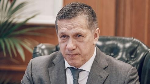 Phó Thủ tướng Nga Trutnev dương tính với virus SARS-CoV-2
