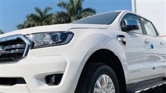 Ford Ranger bị rớt hạng vì doanh số bán xe giảm