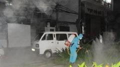 TP Hải Dương áp dụng tình trạng khẩn cấp, cách ly toàn xã hội từ 0h ngày 14/8