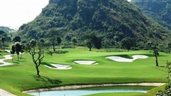 Sân golf khủng của chủ Huyndai Thành Công làm ăn ra sao?