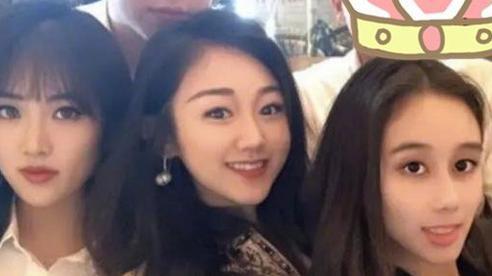 Ba 'thiên kim' đắt giá nhất Trung Quốc lập nhóm nhạc, nhiều bí mật mới được tiết lộ
