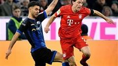 'Bom xịt' Real Madrid đá 10 trận giành 4 cúp, vô địch ở hai quốc gia