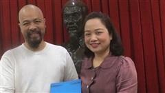 NSƯT Đức Hùng được bổ nhiệm Phó Giám đốc Nhà hát múa rối Thăng Long