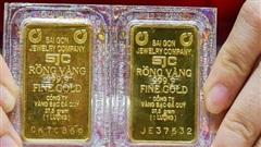 Giá vàng bắt đầu hồi phục nhờ đâu?
