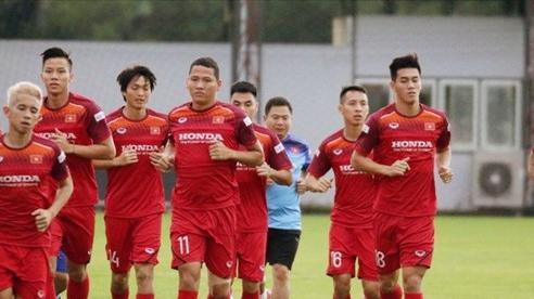 Vòng loại World Cup khu vực châu Á bị hoãn