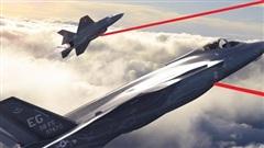 F-35 trang bị vũ khí laser, Mỹ thừa nhận khó