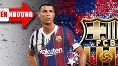 Thực hư chuyện Juventus 'rao bán' Ronaldo cho Barca