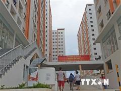 Khách hàng bị 'làm khó' khi nhận nhà ở xã hội ở thành phố Nha Trang