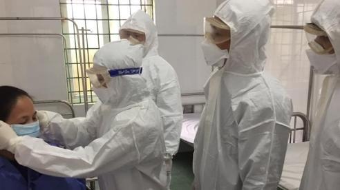 Bộ Y tế điều đội cơ động chống dịch của BV Bạch Mai đến hỗ trợ Hải Dương