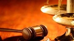 Đề xuất đối tượng bị kháng nghị theo thủ tục giám đốc thẩm