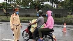 Hải Phòng: Kích hoạt trở lại các tổ chốt kiểm soát dịch giáp tỉnh Hải Dương