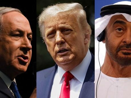 Dư luận trái chiều về thỏa thuận bình thường hóa quan hệ Israel-UAE