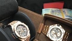 Tiếp viên Vietnam Airlines trả lại 500 triệu, đồng hồ Hublot, Breitling cho hành khách bỏ quên