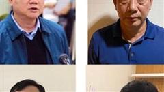 Khởi tố, tạm giam 04 cựu lãnh đạo, chuyên viên Bộ Giao thông vận tải