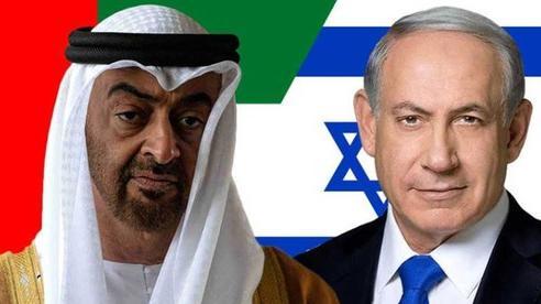 Israel và UAE đạt thỏa thuận hòa bình lịch sử với Mỹ làm trung gian