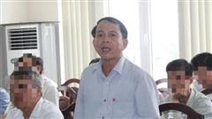 Kỷ luật Phó Chủ tịch huyện 'hô biến' hàng nghìn mét vuông đất nuôi tôm thành đất ở