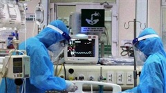 Ca Covid-19 tử vong thứ 21 tại Việt Nam là bệnh nhân đái tháo đường týp 2