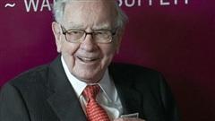 Chỉ số Buffett phát tín hiệu 'lạnh gáy' cho phố Wall