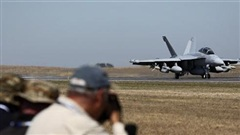 NGJ-MB Mỹ khó bịt mắt được phòng không Nga?