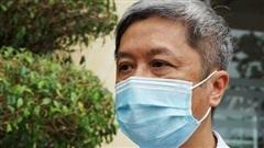 Thứ trưởng Bộ Y tế lý giải về điểm khác biệt giữa các bệnh nhân COVID-19 nặng tại Đà Nẵng và phi công người Anh