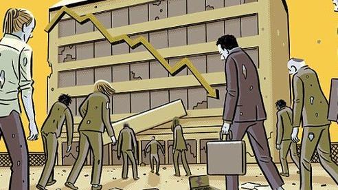Project Syndicate: Muốn nền kinh tế phục hồi nhanh, đừng cứu các công ty 'xác sống'!